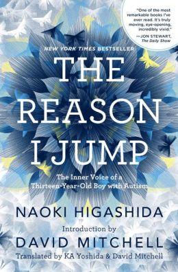 reason i jump